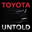 Toyota Untold show