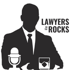 Lawyers on the Rocks podcast show