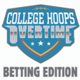 College Hoops Overtime - Betting show