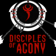 Disciples of Agony show