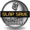 Slap Save Pinball Podcast show
