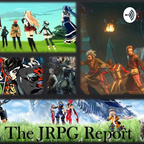 The JRPG Report show