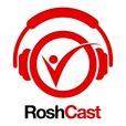 RoshCast EM Board Review show