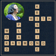 Word Play with Kristine Raymond show