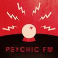 Treasure Fingers' Psychic FM show