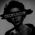 Crimeroom - True Crime Podcast show