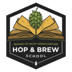 Hop & Brew School Podcast show