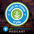 Just-In-Time Cafe: Lean Six Sigma, Leadership, Change Management show