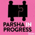 Parsha in Progress show