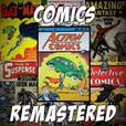 Comics Remastered show