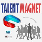 Talent Magnet show