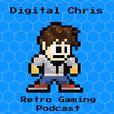 Digital Chris Retro Gaming Podcast show