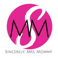 Sincerely, Mrs. Mommy show