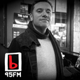 95bFM: Stinky Grooves show