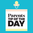 Parents Tip of the Day show