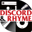 Discord & Rhyme: An Album Podcast show