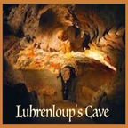 Luhrenloup's Cave show