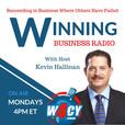 Winning Business Radio show