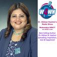 Dr. Afshan Hashmi's Radio Show show