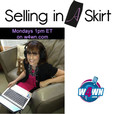 Selling In A Skirt show
