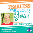 Fearless Fabulous You show