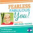 Fearless Fabulous You show