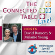 The Connected Table Live show