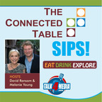 The Connected Table SIPS! show