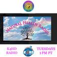 Natural Health Radio show