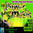 Pipeman's Power of Music show