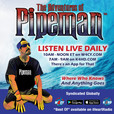 The Adventures of Pipeman show