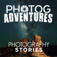 Photog Adventures Podcast: A Landscape Photography and Astrophotography Podcast show