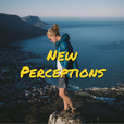 New Perceptions with Ben Brown show