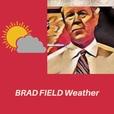 Brad Field Weather show