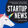 Startup News show