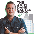 The Andy Dane Carter Show show