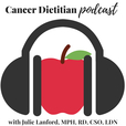 The Cancer Dietitian Podcast show