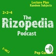 The Rizopedia Podcast  show