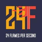 24 Flames Per Second show
