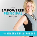 The Empowered Principal Podcast show