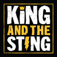 King and the Sting show