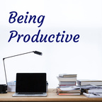 Being Productive show