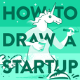 How to Draw a Startup show