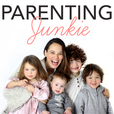 The Parenting Junkie Show show