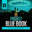 Project Blue Book: The Official Podcast show