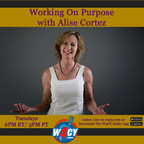 Working on Purpose show
