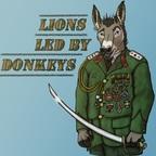 Lions Led By Donkeys Podcast show