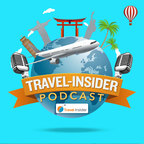 Travel-Insider Podcast - DEIN Reise Podcast um besser zu fliegen show
