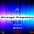 Strange Frequency Podcast show