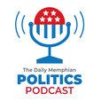 The Daily Memphian Politics Podcast show